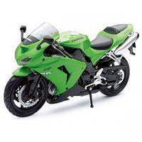 Коллекционная модель мотоцикла