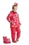 Демисезонная детская одежда Deux par Deux