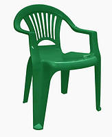 """Кресло пластиковое """"луч"""""""