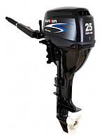 Лодочный мотор Parsun F25 FWS