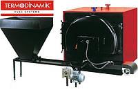 Termodinamik EKY/S 550  твердотопливный котел с автоматической подачей  640 кВт