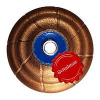 Алмазная фреза для резки фигурной фаски на камне габбро и мраморе Q30 №2.
