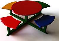 Детский столик Kidigo