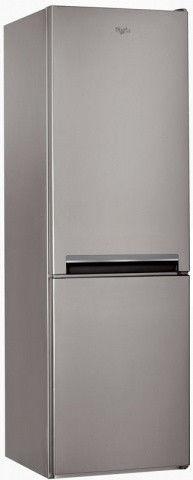 холодильник двухкамерный с нижней морозилкой