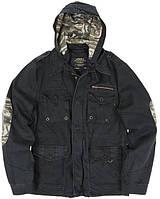 Мужская куртка Alpha Industries McArthur Jacket MJM43700C1 (Black), фото 1