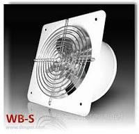 Осевой вентилятор Доспел Dospel WBS 315