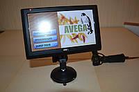 Система параллельного вождения Avega (Авега) - курсоуказатель для трактора