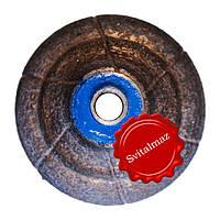 Алмазная фреза для резки фигурной фаски на камне габбро и мраморе O30 №1.