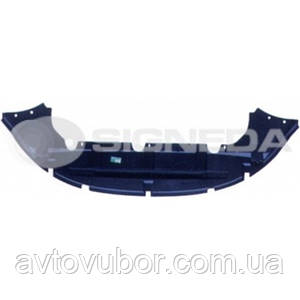 Захист під бампер Ford Focus 08-10 PFD60011(K)A 7M51A8B384AF