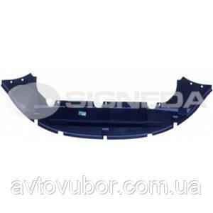 Защита под бампер Ford Focus 08-10 PFD60011(K)A 7M51A8B384AF