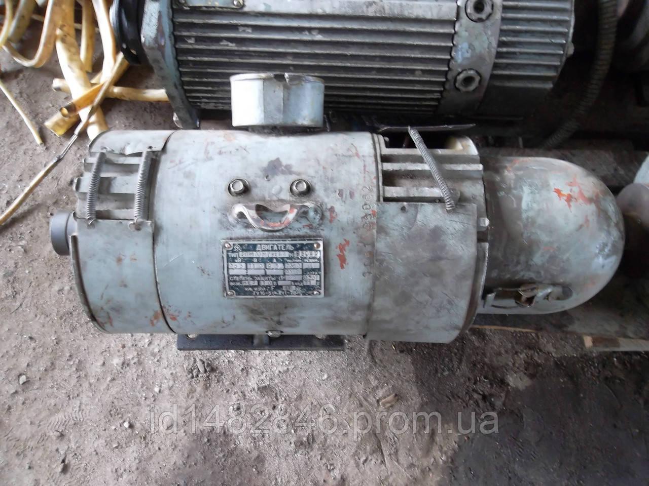 Электродвигатель ПТ 2ПБ100МГ