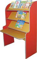 Игровая библиотека Всезнайка для детей