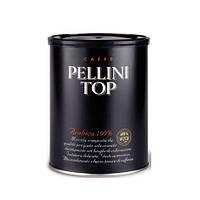 Кофе молотый Pellini Top 250г