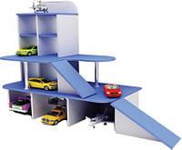 Детский игровой Паркинг для машинок, фото 1