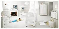 Комплект мебели для детской комнаты Baby Expert Diamante