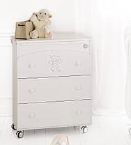 Комплект мебели для детской комнаты Baby Expert Diamante, фото 3
