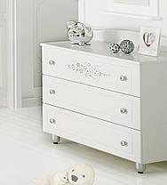 Комплект мебели для детской комнаты Baby Expert Diamante, фото 2
