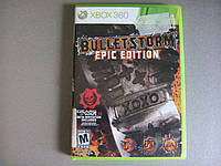 Игра xbox 360 BulletStorm Epic Edition регион NTSC