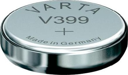 Батарейка VARTA Silver Oxide V399