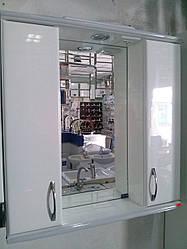 Зеркало в ванную З-11 НИКОЛЬ 70СМ