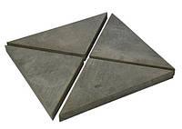 Подставка для зонта Garden4you Base 4pcs  58kg  granite