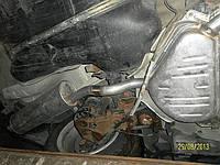Выхлопная система FIAT Marea ФИАТ МАРЕА с установкой, фото 1