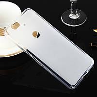 TPU чехол для Huawei Nexus 6P белый