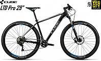 """Велосипед 29"""" Cube LTD Pro 2x 2016 blackline, фото 1"""