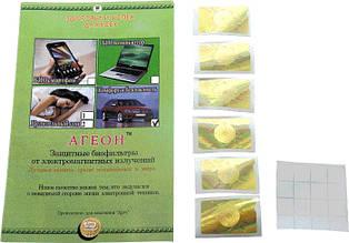 Агеон для автомобиля = Комфорт и безопастность = биофильтр защитный от электромагнитных излучений