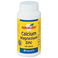 Кальций-магний-цинк - минералы,три элемента жизненно необходимы человеческому организму (100табл