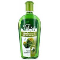 Масло для волос с экстрактом кактуса, Дабур, 200 мл