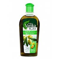Масло для волос оливковое, 200 мл, Дабур