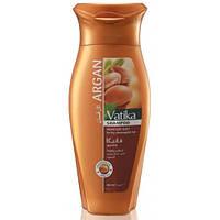 Шампунь для волос C маслом аргании, Дабур, 200 мл
