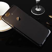 TPU чехол для Huawei Nexus 6P серый
