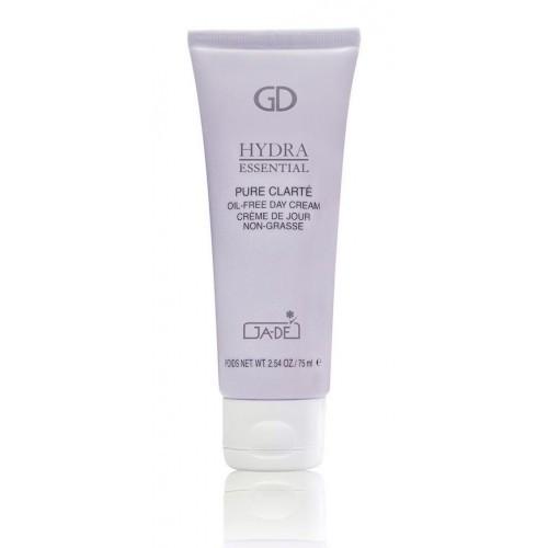 Крем дневной без жировых компонентов Essential Day Cream GA-DE