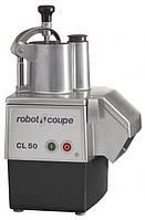 Овощерезка СL 50 Robot Coupe без ножей (Франция)
