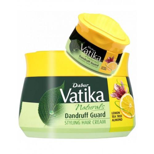Крем для волос Dabur Vatika Anti-Dandruff (против перхоти), 140 мл