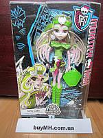 Кукла Бэтси Кларо обмен монстрами Monster High Brand-Boo Students Batsy Claro