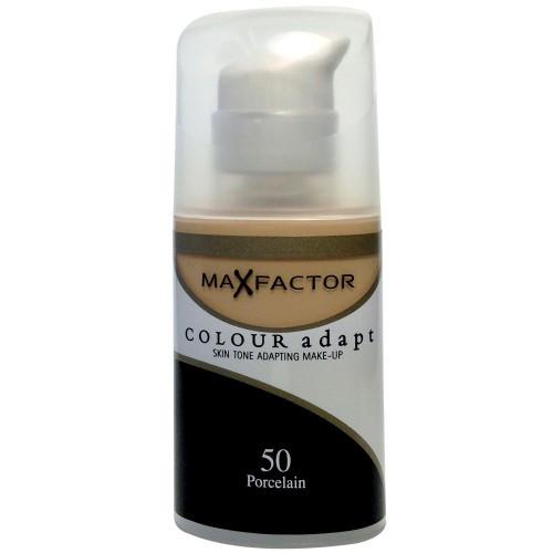 Тональный крем Colour Adapt № 50 Фарфор Max Factor