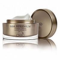 Крем  для лица дневной укрепляющий для всех типов кожи SPF10  50мл, Ga-De