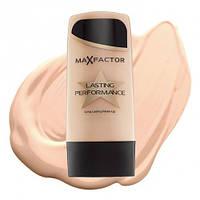 Тональный крем Lasting Performance 106 Natural Beige Max Factor