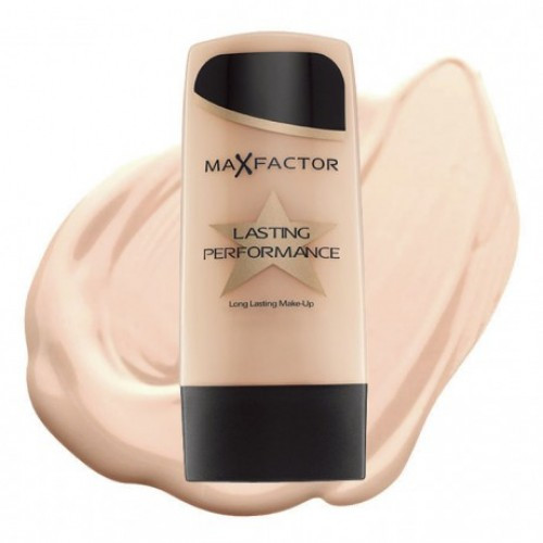 Тональный крем Lasting Performance 102 Pastelle Max Factor