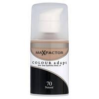 Тональный крем Colour Adapt № 70 Натуральный  Max Factor