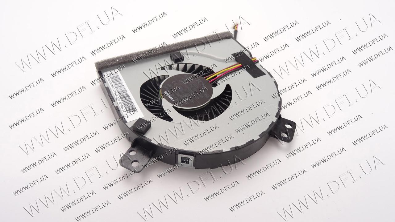 Вентилятор для ноутбука LENOVO IdeaPad Z410, Z510