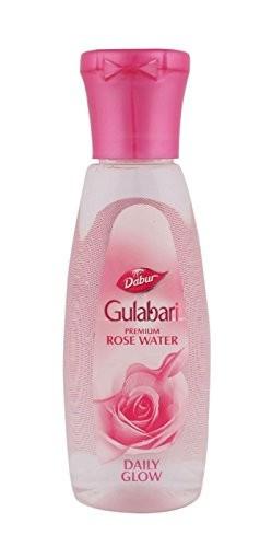 Розовая вода Gulabari Dabur 120 мл
