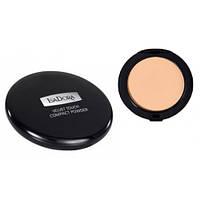 Пудра компактная № 11 Velvet Touch Compact Powder, IsaDora