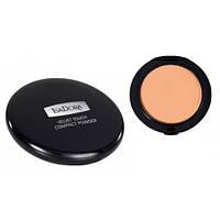 Пудра компактная № 13 Velvet Touch Compact Powder, IsaDora