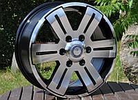 Литые диски R16 6х130, купить литые диски на SPRINTER 2 VW CRAFTER, авто диски СПРИНТЕР КРАФТЕР
