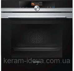 Встраиваемый духовой шкаф Siemens HB 676G0S1