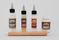Шпаклевка для кожи(жидкая кожа) - Leather Stucco-90